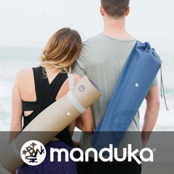 Manduka マンドゥカ