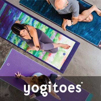 Yogitoes ヨギトース
